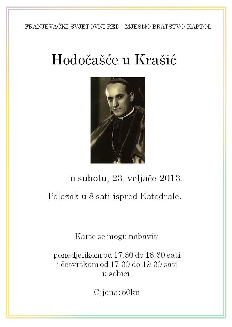 Krašić 2013