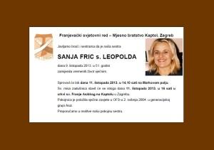 osmrtnica_Sanja_Fric