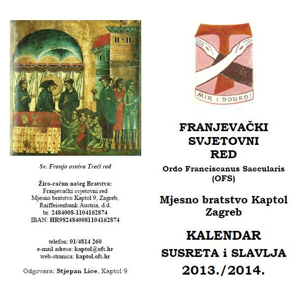Kalendar 2013-14