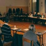 OFS socijalno poudzetništvo predavanje
