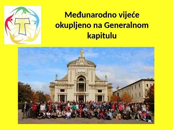 GeneralniKapitul2014Prezentacija