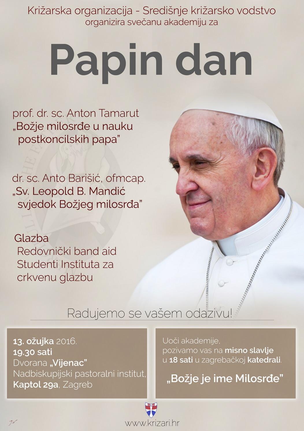 Plakat_Papin_dan2016m